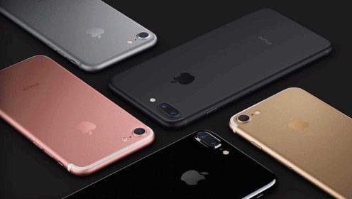 调研机构:iPhone美国用户数增长停滞,苹果要低价冲刺中国市场