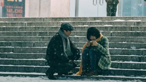 《大约在冬季》遇上齐秦同名经典歌曲,满满的怀旧情怀