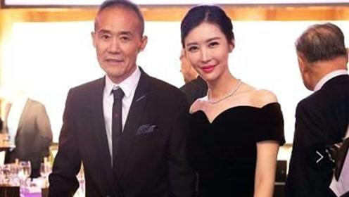 中国最潇洒企业家,放弃千亿股份53岁登顶珠峰,67岁娶小30岁娇妻