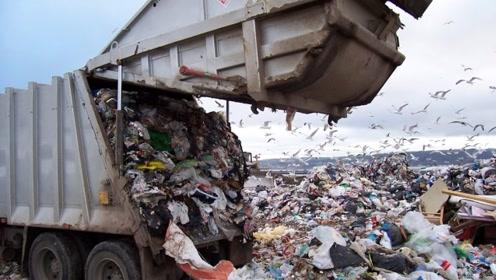 世界上最爱垃圾的国家,不仅能发电,每年还获利上亿美元!