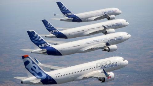 阿拉伯航空订购120架空客飞机 总价值140亿美元破纪录!
