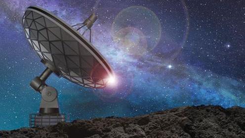 宇宙信号不断传来,外星人是否存在?中国研究员给出了答案