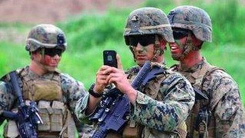 抖音在美国爆火,美军爱不释手用它征兵,国会议员都坐不住了