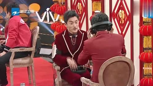 李荣浩给郑秀文传话,逗笑全场,网友:真是败给了粤语选手啊!