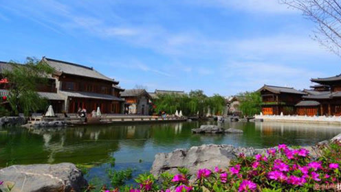 """我国河南发展最快的城市,如今已是新一线城市,人称""""小深圳"""""""