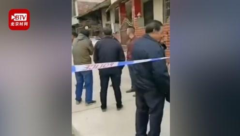 湖南女子家中遇害 嫌犯为亲生儿子疑因讨要毒资遭拒引发血案