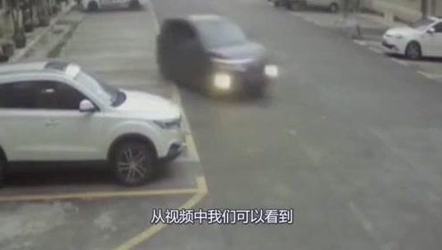 小伙第一次上班早到,却当场丧命,监控拍下绝望15秒!