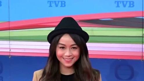 因偷情事件影响 TVB台庆不予黄心颖入围相关奖项