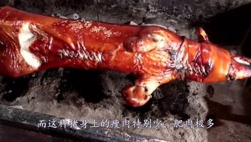 曾经风靡夜市的南方烤全猪,为何如今无人问津?都是奸商作的!