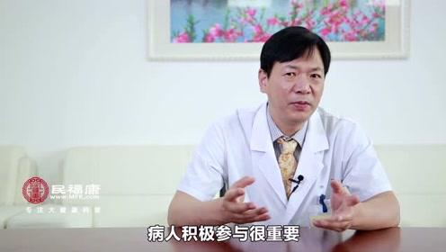 家属该如何参与脑卒中患者的康复训练?