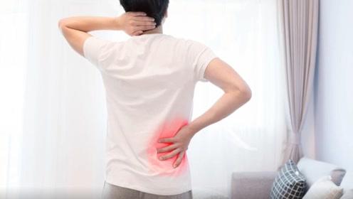 腰痛不要大意,这些疾病要警惕!
