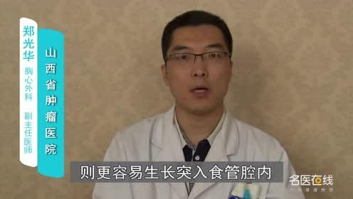 食管平滑肌瘤是怎么引起的