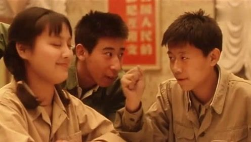 夏雨家庭背景罕见曝光,父亲是杰出画家,画作像袁泉?