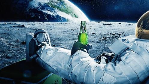 如果一个人在月球上睡一天,相当于在地球上过了多久?