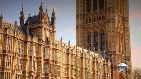 威斯敏斯特宫的屋顶为了防火使用了特殊材料,修复当然也需要特殊工艺!