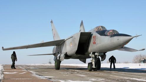 美国最快战机的速度时速4100公里,俄罗斯3980公里,中国如何?