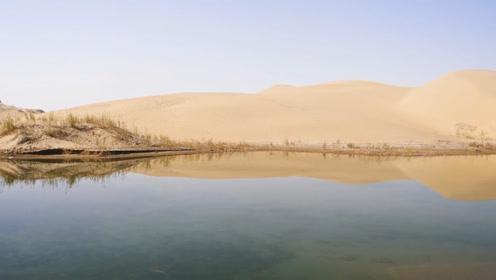 中国唯一只吃鱼的民族,世世代代以捕鱼为生,生活在沙漠中