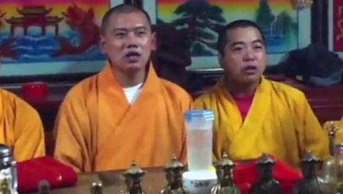 他活了1072岁,历经7个朝代,咽气7天说出遗言:来世生在中国