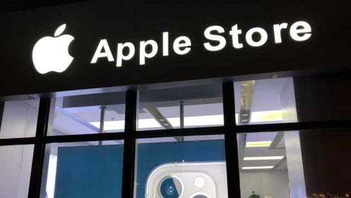 苹果官网用户评论不见了,客服称未收到下架通知