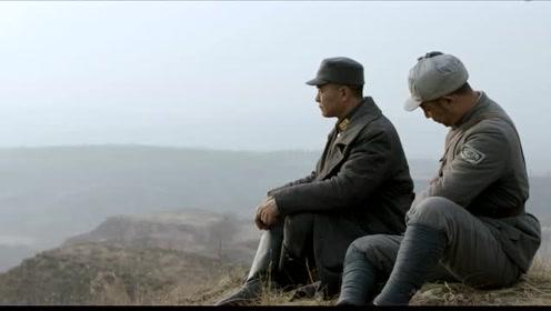《河山》速看版第35集:卫大河上报前指留下 川军临阵脱逃杨排长牺牲