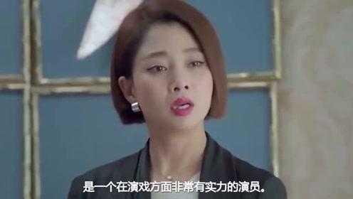 """女演员殷桃的嘴为何一直都是""""破的""""?直到现在才明白真正原因"""