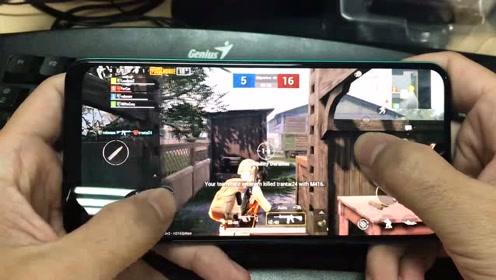 三星Galaxy M30s搭载6000mAh电池,玩游戏续航绝对给力