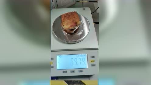 了解一下烤馒头片的热量,你平时喜欢吃吗?