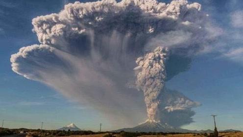 全球最大的活火山富士山,一旦爆发会怎样,专家:日本会直接消失