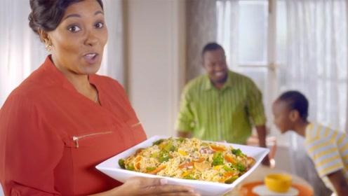 这种奢侈的美食,在非洲风靡,土豪天天吃穷人吃不起