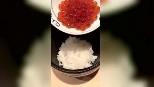 这样的泡饭,我能连吃10碗!