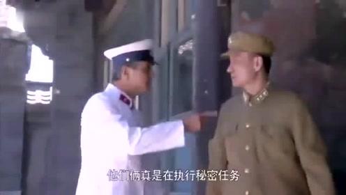 战士被抓捕,师长亲自来接人,别看不起,对方看到他的身份都懵了