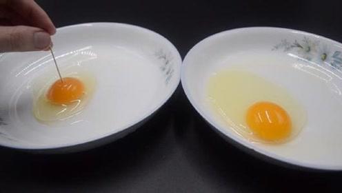 鸡蛋上插根牙签,还有这个隐藏功能,早些清楚早利用,能省不少钱