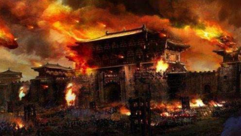 明朝天启大爆炸是一次恶意攻击?真的是外星文明入侵地球造成的吗