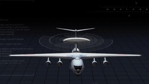 把国外多种预警机雷达捏在一起,这种方法可行吗