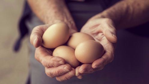 每天早上坚持喝一碗开水冲鸡蛋,有哪些好处?