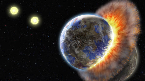"""地球是如何变成""""圆球""""的?科学家在柯伊伯带找到了答案"""