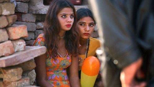 同样是印度女性,穷人和富人的差距如何?看这个街头实验就明白了