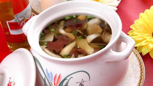 冬天干燥要多喝这汤,鲜美又润肺,孩子常喝少生病,头脑还更聪明
