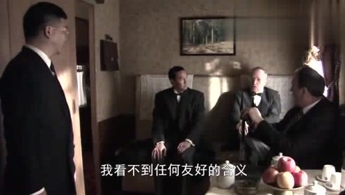 东方:顾维钧被本庄繁威胁,顾维钧不怂,当着全日军面怼的他没脸