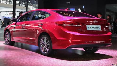 现代终于扬眉吐气了!新车季度销量33802台,不足10万选啥丰田大众
