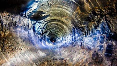 """苏联""""挖穿地球计划"""",挖到12262米突然停止,看看挖出了啥"""