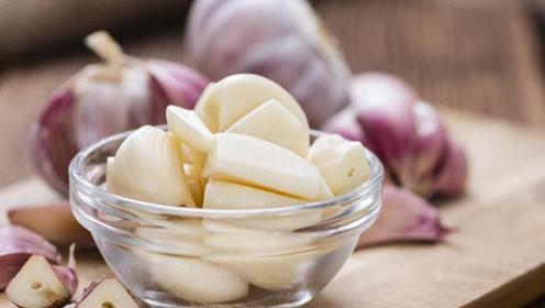常吃大蒜有这几个健康好处,身体会慢慢感受到