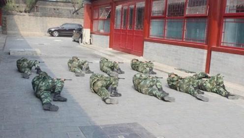 故宫有间房从未对外开放,武装人员24小时看守,究竟有啥秘密