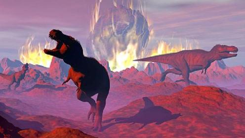 小行星撞击地球后,恐龙过了多久才毁灭?它们几乎经历了所有苦难