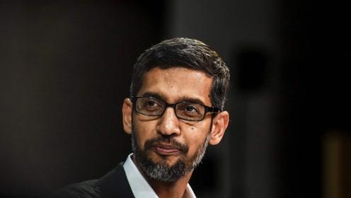 全球最有影响力的印度人诞生!皮柴哥成为Alphabet CEO