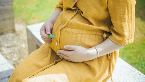 怀孕后准妈妈身体的这几个部位会痛,一个比一个难熬真的不容易