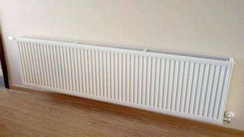 暖气不热怎么办?收藏这几种常出现的故障问题,让家里暖气热起来
