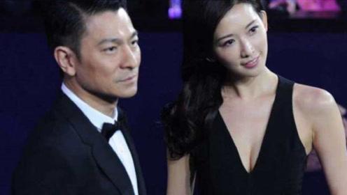 林志玲问刘德华:最喜欢我身上哪个地方?刘德华的回答,够我看十遍