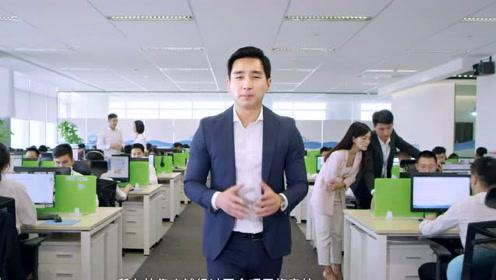 舞泡企业宣传片/舞泡宣传片