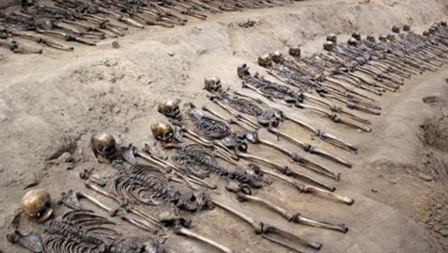 山西大同煤矿发现6万具白骨,死者都只有30多岁,是谁下的毒手?